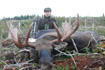 Bear Lake Moose Hunts